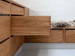 Ballentin Design - Kitchen
