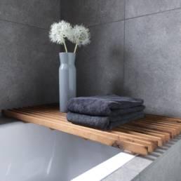 Ballentin Design® - bænk til badet